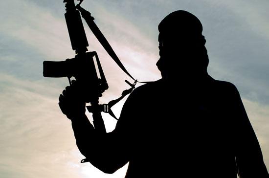 Terrorismo, Europol: