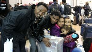 rifugiati reinsediamento