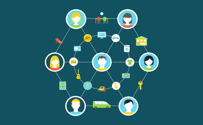 sharing economy,