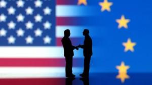 Gli accordi commerciali (come il Ttip) che l'Ue stringe con i suoi partner mettono a rischio la protezione dei dati. Lo rivela uno studio indipendente condotto dall'università di Amsterdam