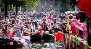 Europpride LGBTI Amsterdam, gai leesbiche commissione ue