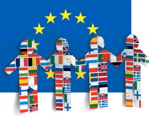 unita diversità stati uniti d'europa