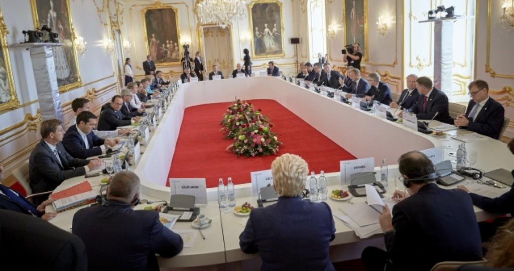 Bratislava summit