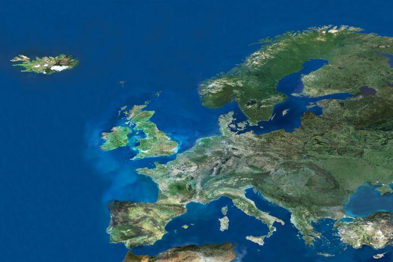oceani europei protezione Natura 2000