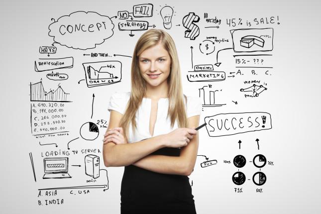 donne imprenditrici innovazione