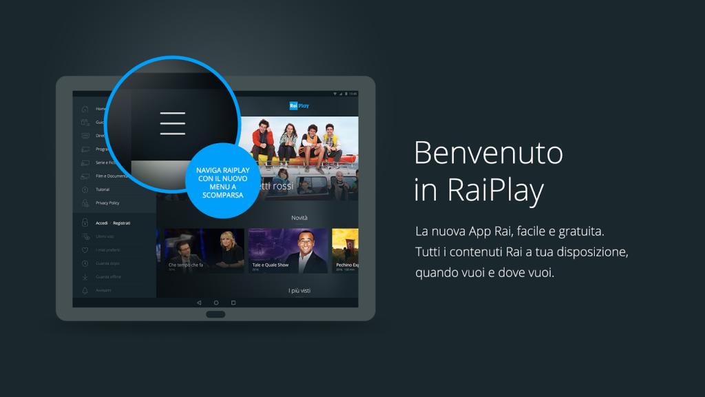 Rai RaiPlay