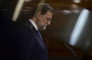 Rajoy Spagna