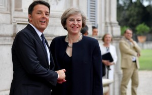 Renzi May