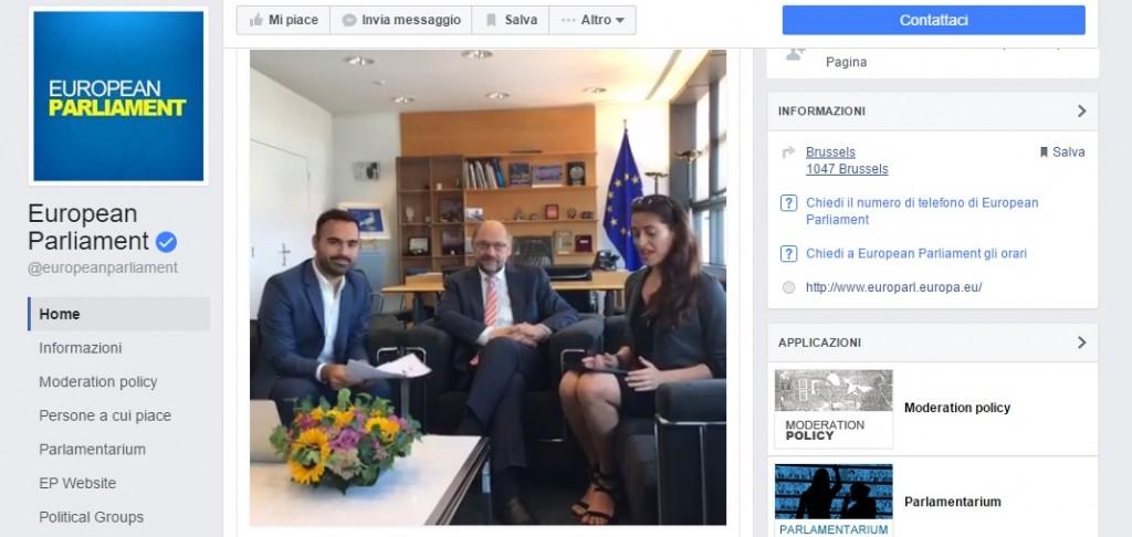 Brexit Ttip Parlamento europeo migranti