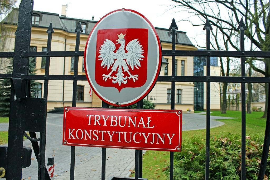 Tribunale costituzionale polonia