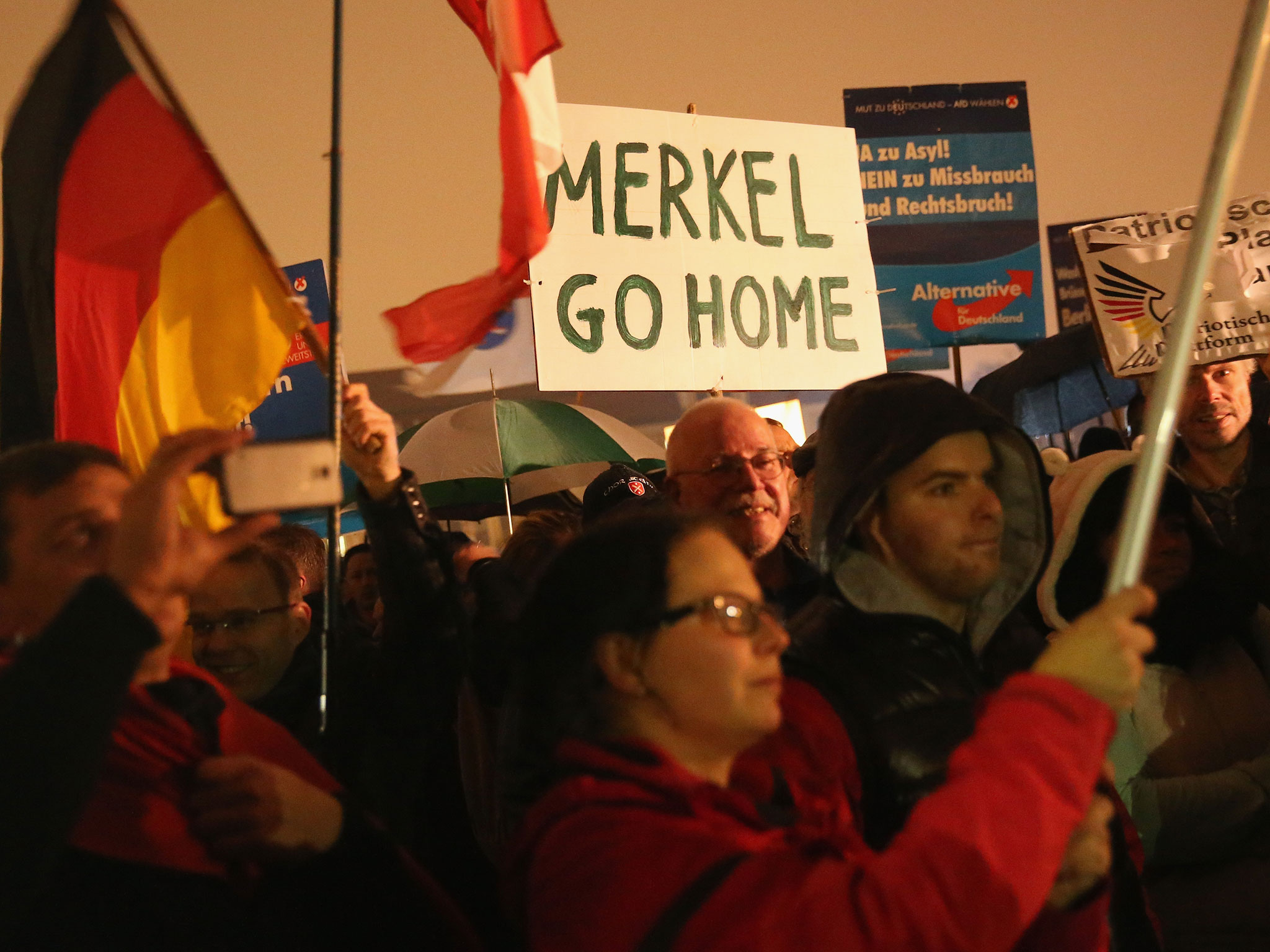 Elezioni in Pomerania, sondaggi: batosta in arrivo per la Merkel