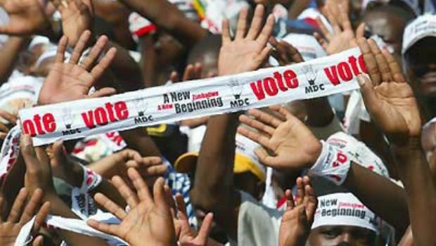 democrazia Africa