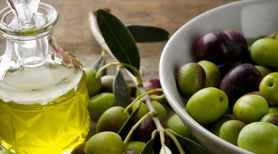 oilo extra vergine di oliva