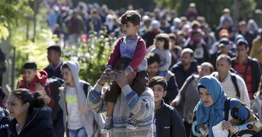 rifugiati orban