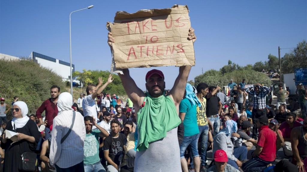 rifugiati ricollocamenti
