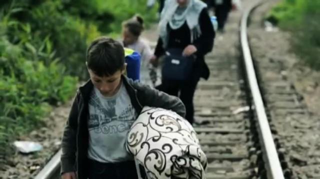 Unicef: 50 milioni di bambini sradicati nel mondo