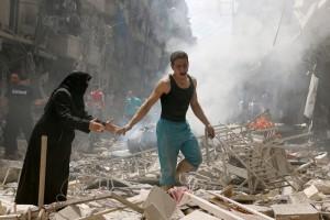 Ue russia siria