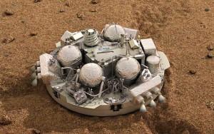 ExoMars Schiaparelli