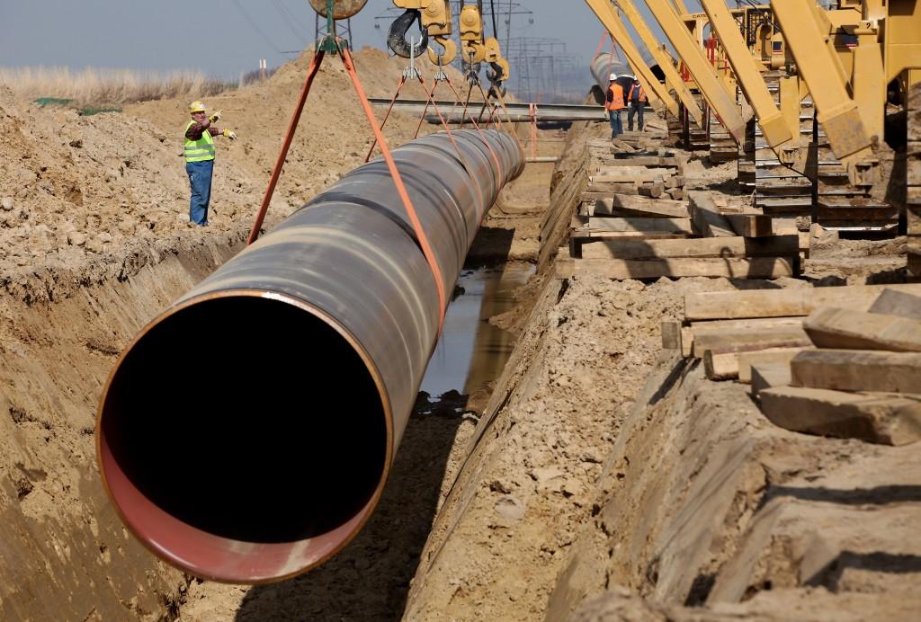 Opal Gazprom