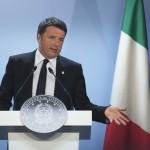 immigrati, Renzi accoglienza