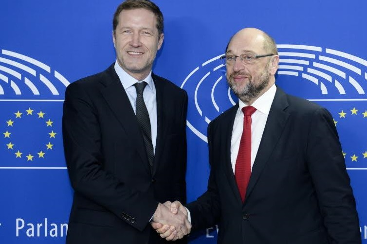 Schulz Magnette
