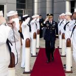 comando joint Napoli Nato