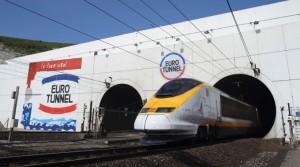 eurostar eurotunnel