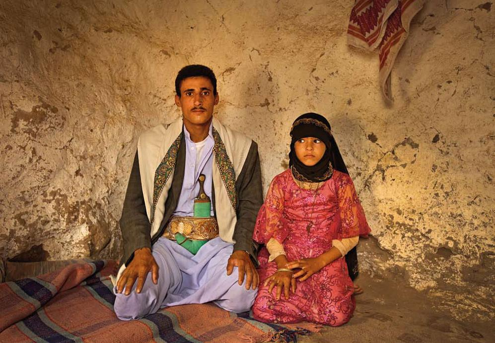 matrimoni forzati foto