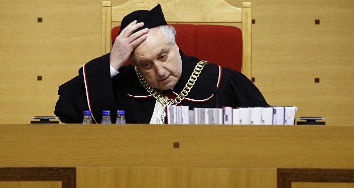 poland constitutional court