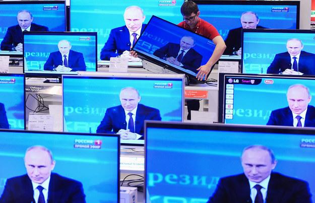 russia propaganda