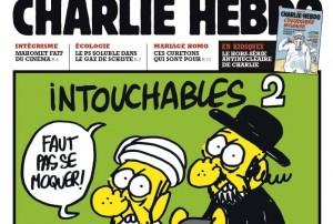 Chrlie Hebdo