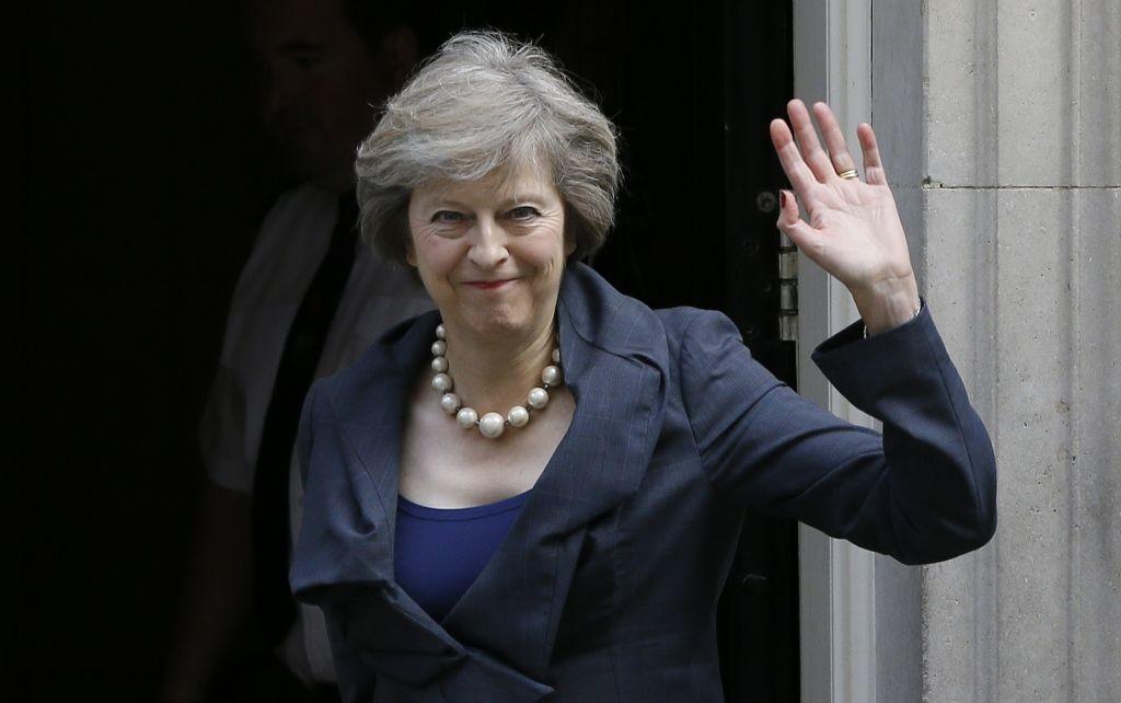 May, memorandum Brexit ministri funzionari