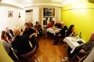 ristorante casa crisi