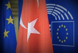 Turchia Parlamento europeo