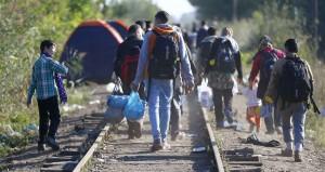 migrants belgique