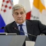 TAJANI, Antonio (EPP, IT) - EP Vice-President