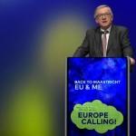 Juncker maastricht