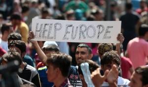 Migrants Help Europe