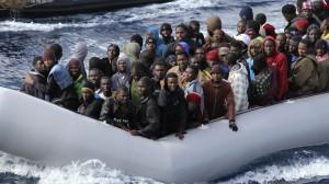 migranti italia novembre