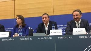 M5s, europa parlamento europeo
