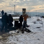rifugiati freddo