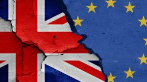 Brexit, Tajani, May, Merkel, hard