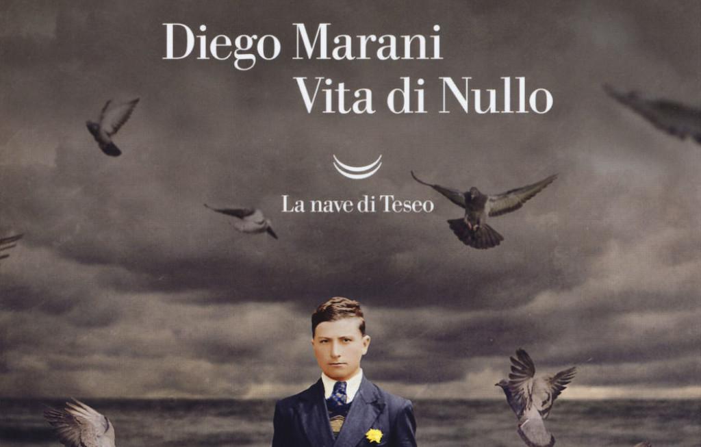 Vita di Nullo, Diego Marani, Romanzo