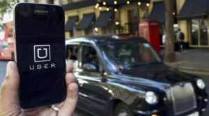 Uber, Inghilterra, cultura, lingua, Londra