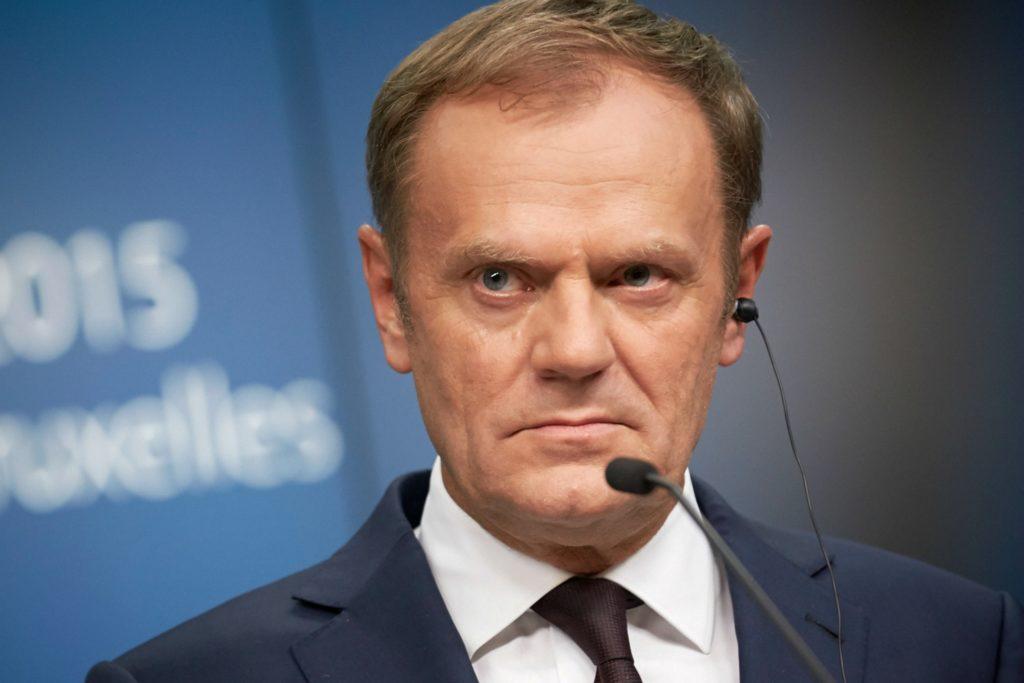 Tusk, Consiglio europeo, presidente, Polonia, Euco