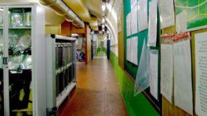 bunker antiatomico, Affi, Italia