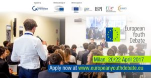 European Youth Debate