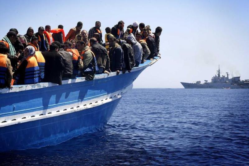 Risultati immagini per migranti libia