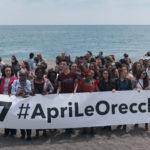G7, Action Aid, Taormina