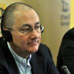 Giulio Ercolessi, laici e secolaristi europei